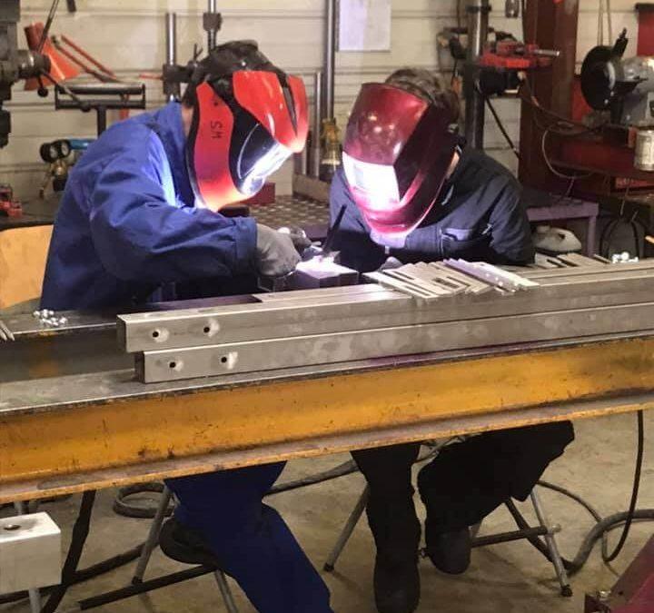 Chaudronnier soudeur Bas-Rhin : pour du matériel robuste et de qualité